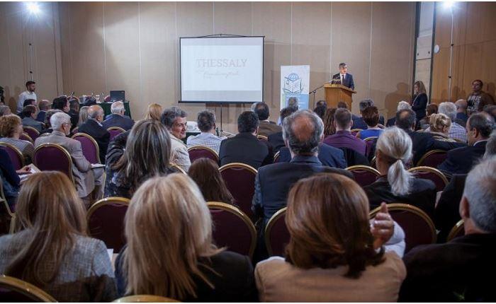 Μεγάλο συνέδριο για τον περιφερειακό και τον κλαδικό Τύπο- Απούσα η κυβέρνηση