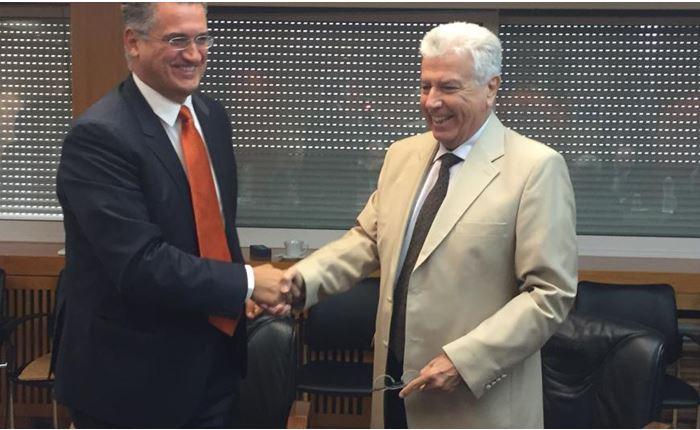 Σύμφωνο συνεργασίας υπέγραψαν Forthnet και ΔΕΗ