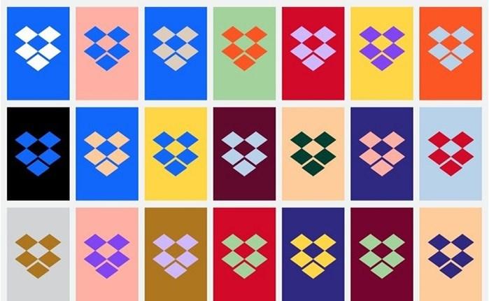 Dropbox: Νέο λογότυπο και παγκόσμια brand καμπάνια