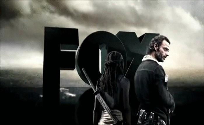 "Fox Networks Group: Ενέργεια με έμπνευση το ""The Walking Dead"""