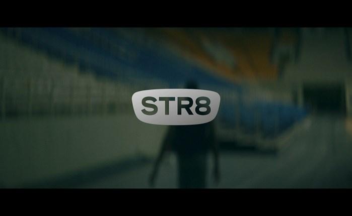 Νέα καμπάνια για το STR8 από τη Bold Ogilvy