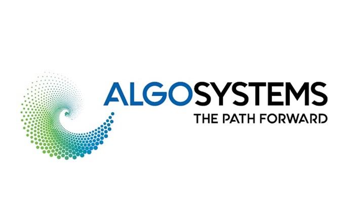 Algosystems: Νέο λογότυπο και εταιρική ταυτότητα