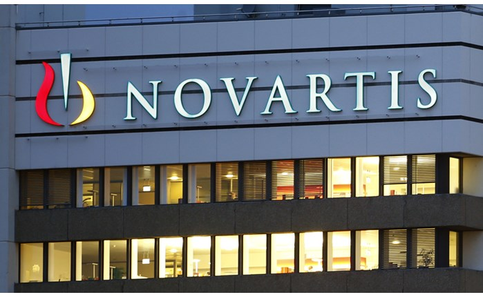 Novartis: Διεθνής διάκριση για τις Μετρήσεις Ζωής