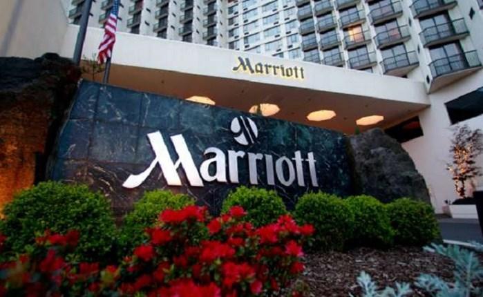 Marriott: Προχωρά σε παγκόσμιο media spec