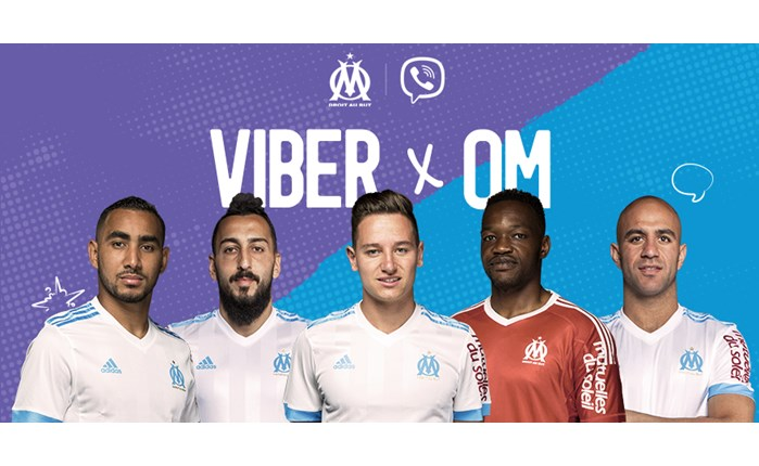 Viber: Άλλη μια σημαντική αθλητική συνεργασία