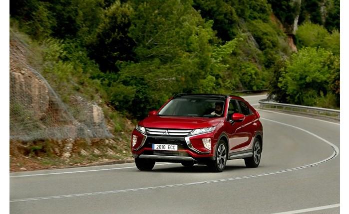 Mitsubushi Motors: Νέα στρατηγική και εταιρικό μήνυμα