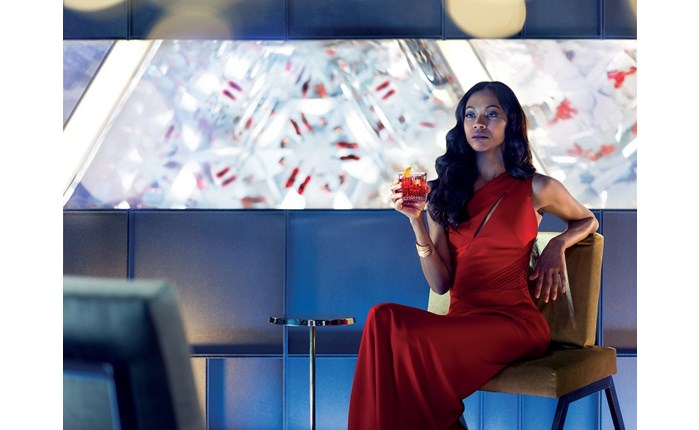 Campari: Επιστροφή του Red Diaries με νέα ταινία μικρού μήκους