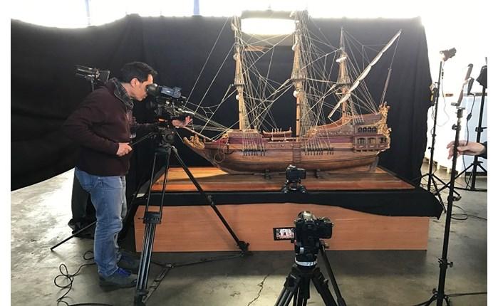 Cosmote TV: Νέα σειρά ντοκιμαντέρ για τη ναυπηγική