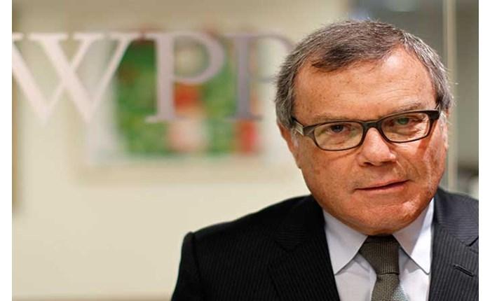 Sorrell: Οι αιτίες για τη μέτρια ανάπτυξη του WPP