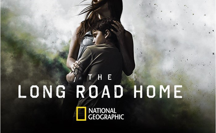 National Geographic: Κάνει πρεμιέρα η σειρά «The Long Road Home»