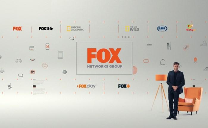 H παρουσία της FOX Networks Group Greece στην ελληνική αγορά