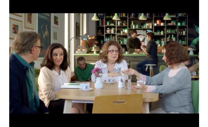 Νέο webisode για τις «Τρεις Χάριτες»