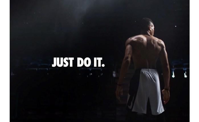 Nike: Συνεχίζει με τον Αντετοκούνμπο
