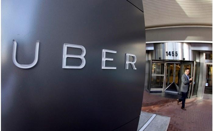 Uber: Καταλήγει στην 72andSunny