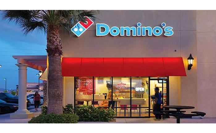 Domino's: Στη VCCP και το digital στο Ην. Βασίλειο