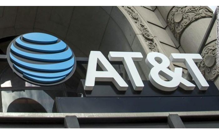 AT&T: Προσέλαβε chief marketing officer