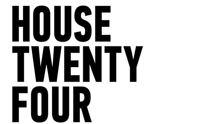 24MEDIA: Το House Twenty Four υποδέχεται τη διαφημιστική αγορά
