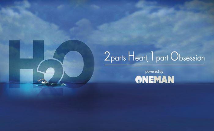 Oneman.gr: Η πρώτη του ταινία παρουσιάστηκε στο Adventure Film Festival