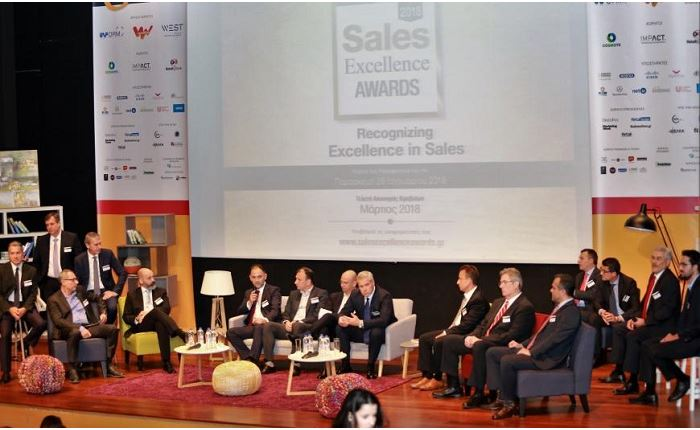 ΙΠΕ: Πραγματοποιήθηκε το 8ο Πανελλήνιο Συνέδριο Πωλήσεων