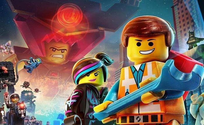 Στην Initiative τα παγκόσμια Media της Lego