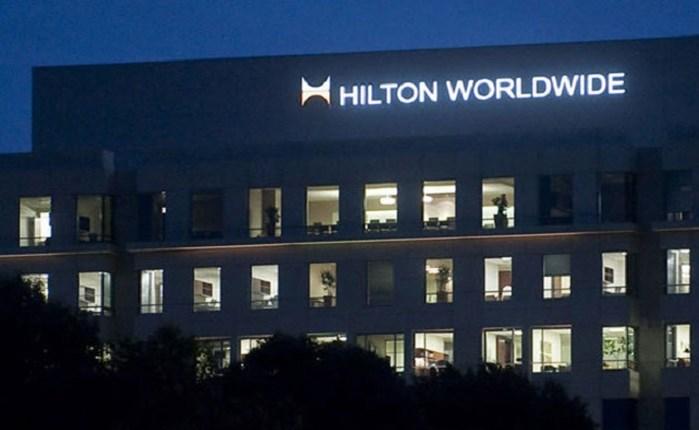 Hilton: Στην TBWA το παγκόσμιο δημιουργικό