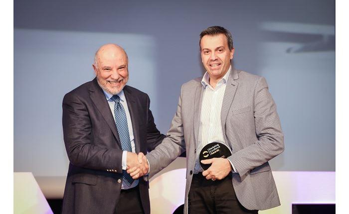Γερμανός: Διάκριση στα Marketing Excellence Awards
