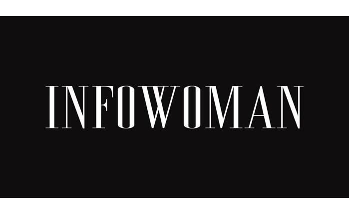 Infowoman.gr: Ένα νέο portal για τη σύγχρονη γυναίκα