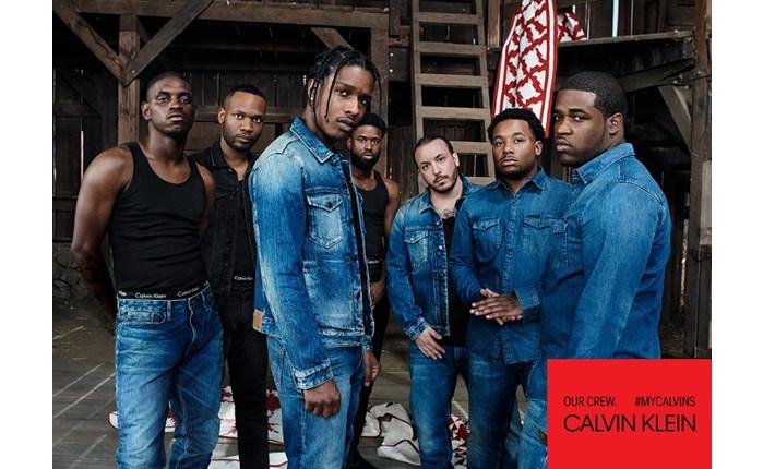 CK: Νέα διαφημιστική καμπάνια για Underwear και Jeans