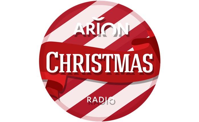 Arion Christmas: Το ραδιόφωνο των Χριστουγέννων που κλέβει καρδιές