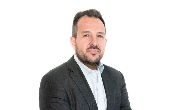 Ο Σ. Δρακουλαράκος, CEO νέας τεχνολογικής και επενδυτικής εταιρείας