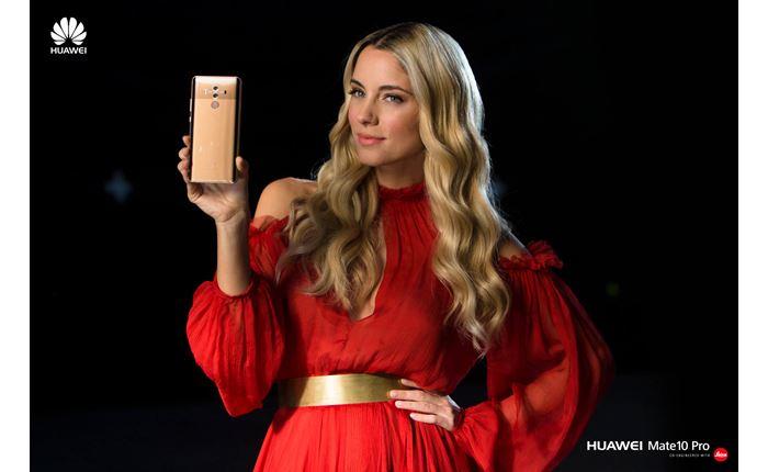 Huawei: Πρέσβειρα στην Ελλάδα η Δούκισσα Νομικού