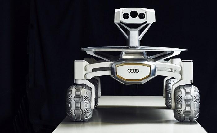 Audi: Τηλεοπτικό spot για το διαστημικό πρόγραμμα Apollo