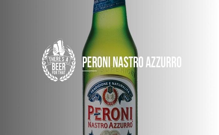 Asahi Group: Στη Leagas Delaney το δημιουργικό της Peroni Nastro Azzuro