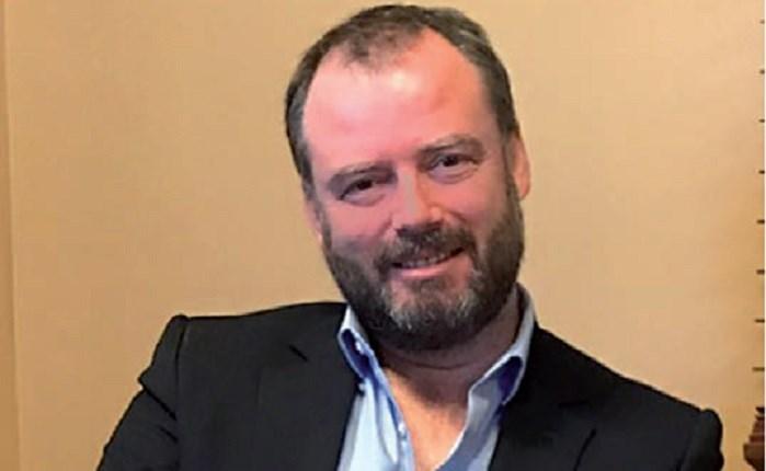 Ed Hall, Γενικός Διευθυντής, Epsilon: Στόχος μας είναι η κορυφή