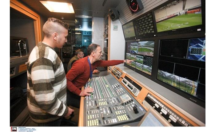 Novasports: Χάρισαν την εμπειρία της μετάδοσης ενός αγώνα