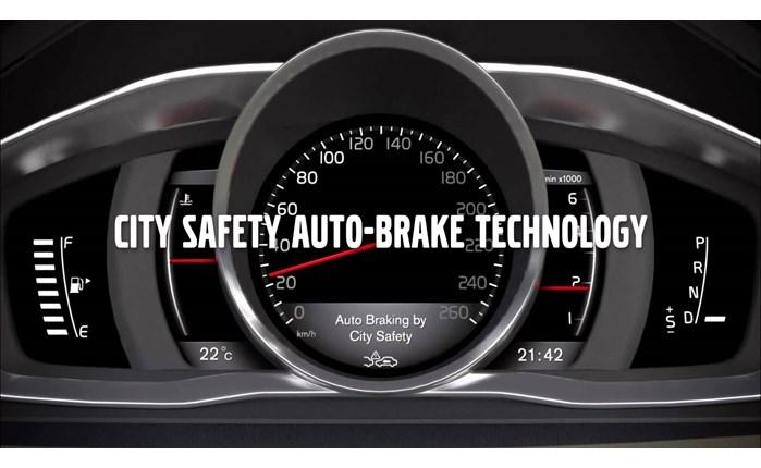 Volvo: Τηλεοπτικό σποτ για το μέλλον της ασφάλειας