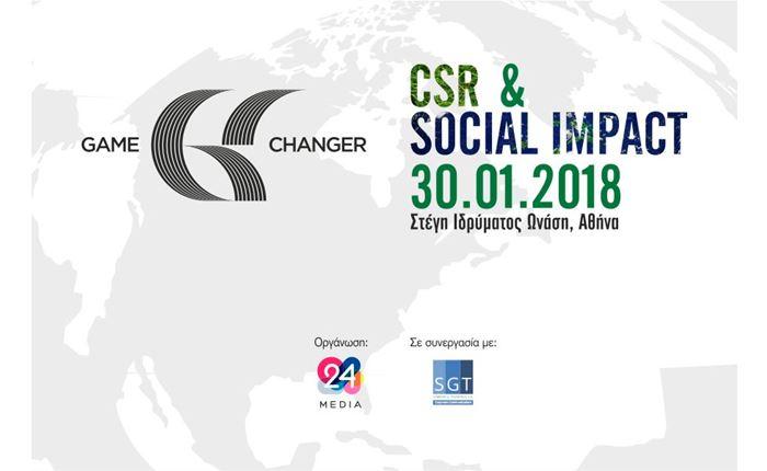 24MEDIA: Game Changer in CSR & Social Impact