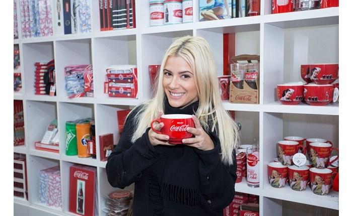 Coca-Cola: Απόλυτος χριστουγεννιάτικος προορισμός το Pop-Up Store