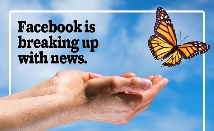 BuzzFeed: Αντιδρά στον περιορισμό του NewsFeed του Facebook