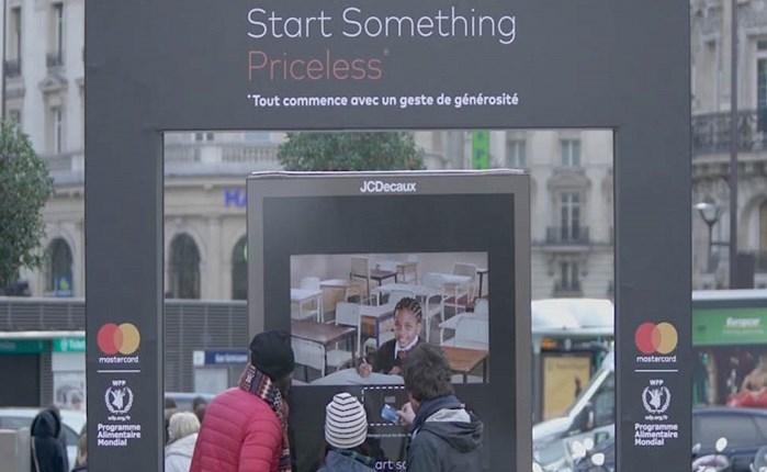 Mastercard: Ανανεώνει την καμπάνια Priceless