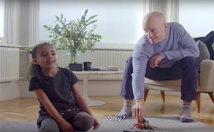 Philips: Νέα παγκόσμια καμπάνια για την υγεία