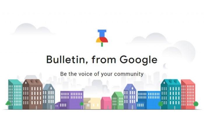 Google: Λανσάρει το Google Bulletin app