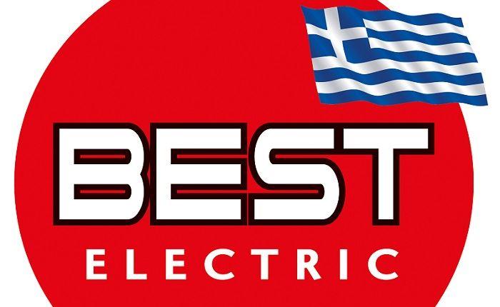 Στην FCB GNOMI τα καταστήματα Best Electric