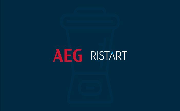 Η AEG αναθέτει στην Ristart το λανσάρισμα νέου προϊόντος