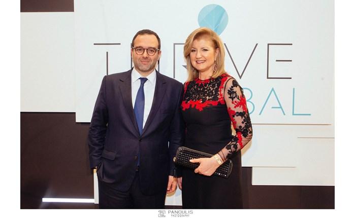 Thrive Global: Ο ANTENNA παρουσιάζει την πρωτοποριακή πλατφόρμα ευεξίας