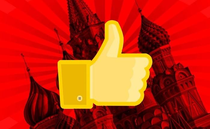 Facebook: Αντιδράσεις για τις θέσεις του VP διαφήμισης