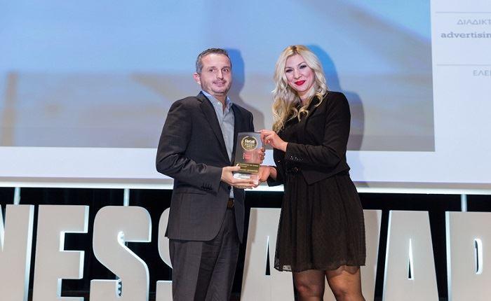 Zazoo: Χορηγός στα Retail Business Awards