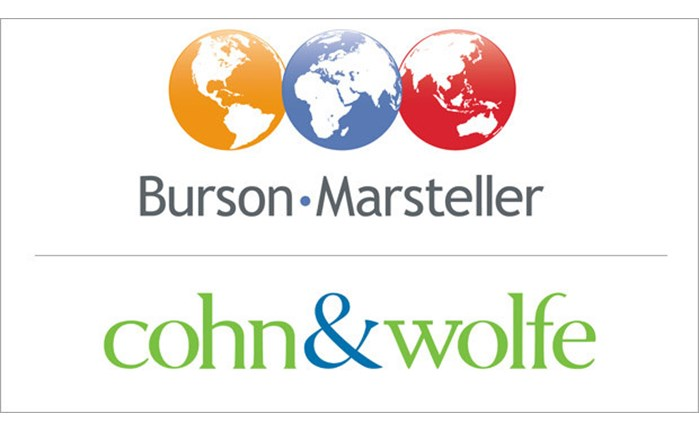 WPP: Συγχωνεύει τις Burson-Marsteller και Cohn & Wolfe