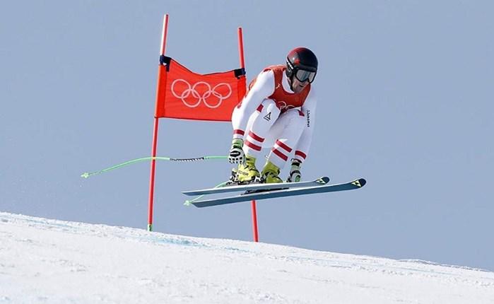 Discovery: Έφερε τους Χειμερινούς Ολυμπιακούς Αγώνες σε μεγαλύτερο κοινό