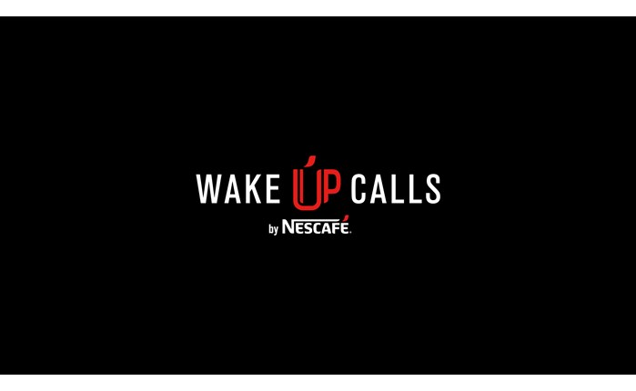 """Wake Up Calls"" από το Nescafé και την OgilvyOne"